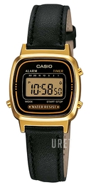 Casio Casio Collection LCD/Läder LA670WEGL-1EF