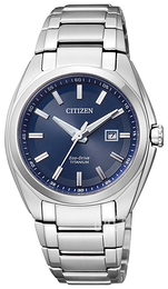 Citizen Titanium Blå/Titan Ø34 mm EW2210-53L