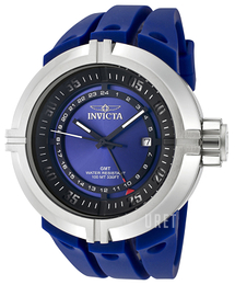 Invicta Force Blå/Gummi Ø47 mm 0833