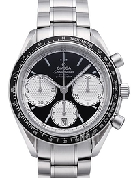 Omega Speedmaster Racing Co-Axial Chronograph 40mm Svart/Stål Ø40 mm 326.30.40.50.01.002