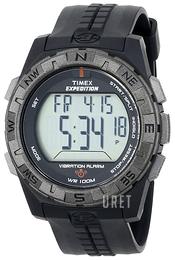 Timex Expedition LCD/Gummi Ø43 mm T498519J