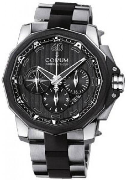 Corum Admirals Cup Challaenger 48 Herrklocka 753.935.06-V791 AN52 - Corum