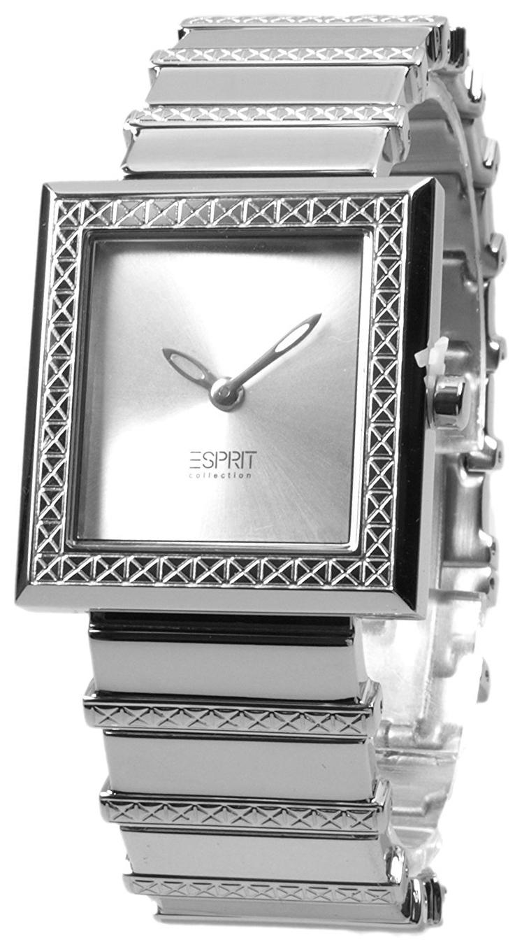 Esprit Esprit Collection Damklocka EL900432001 Silverfärgad/Stål - Esprit