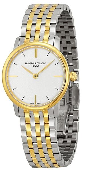 Frederique Constant Classics Damklocka FC-200S1S33B - Frederique Constant