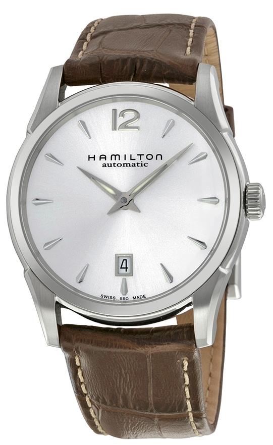 Hamilton American Classic Jazzmaster Herrklocka H38515555 - Hamilton