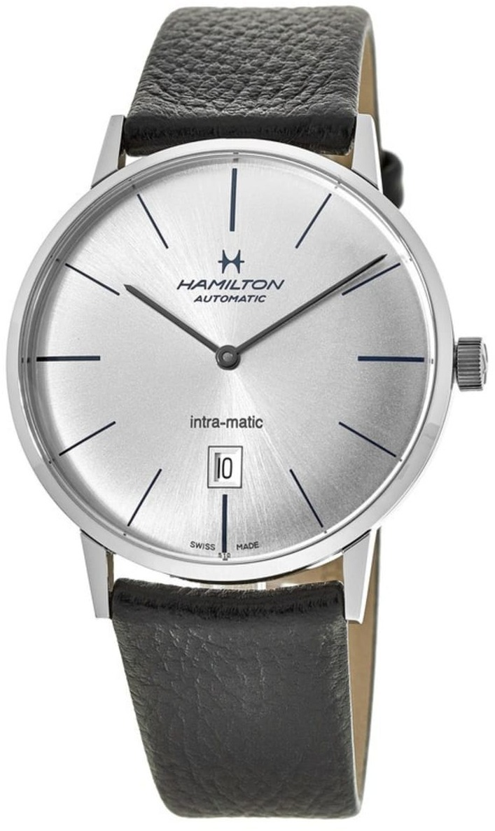 Hamilton American Classic Timeless Herrklocka H38755751 Intra-Matic - Hamilton