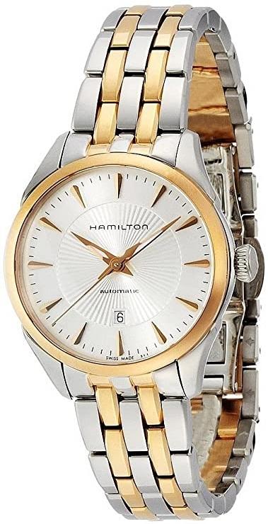 Hamilton American Classic Jazzmaster Damklocka H42225151 Jazzmaster - Hamilton