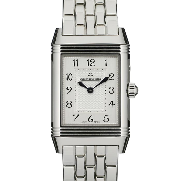 Jaeger LeCoultre Reverso Joaillerie Duetto Duo Damklocka 2698120 - Jaeger LeCoultre