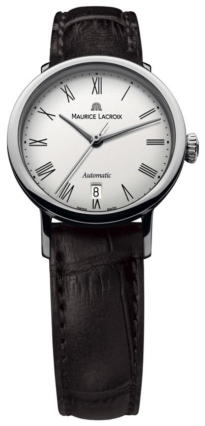 Maurice Lacroix Les Classiques Ladies Damklocka LC6063-SS001-110-2 - Maurice Lacroix