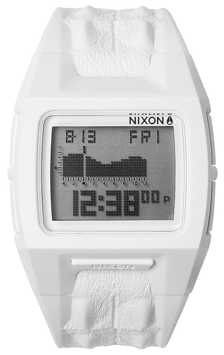 Nixon The Lodown Herrklocka A2892017-00 LCD/Plast - Nixon