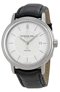 Raymond Weil Raymond Maestro Herrklocka 2847-STC-30001 - Raymond Weil