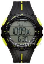 Diadora Cardio LCD/Gummi Ø50 mm